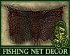 Fishing Net Decor