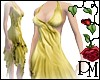 [PBM] Banana Fairy Dress