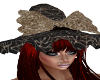 Halloween Webbed Hat