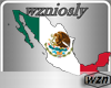 wzn Mexico FlagMap