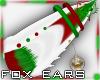Christmas Ears 5h Ⓚ