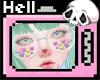 .:Heart Pastel Glasses:.
