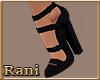 Gothic Princess Heels