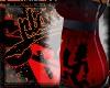 SB| Red Hatchetman top