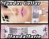 ♡M Mandas Collar W