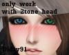 [AK] 2 tone Eyes [M]