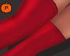 🎃 Devil Boots