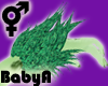 BA Evergreen Unisex Cuff