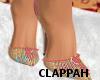 oK Boom! heels