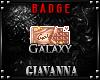 GiA Badge - Heaven Bar
