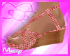 м Canadian.Wedges Kids