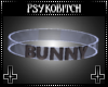 PB Bunny Collar Mesh