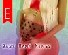 秋 Baby Mama: Mines