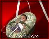 Vi* Nursery Swing