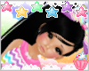 ! Barbie Kid Black Hair