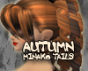 [LyL]Autumn Minako Tail