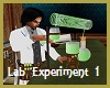 Lab Experiment 1 Green