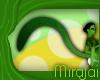 M * Sealed Saria Tail v2