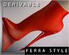 ~F~DRV Vera Updated