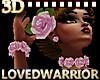 Rose Jewelry Set 4in1-13