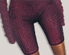 I│Velvet Shorts RXL