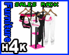 H4K Bodyworks Sales Rack