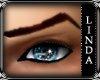 {AL} Deep Red Eyebrow