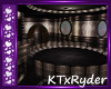 {KT} Isadore CLub