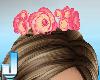 Lush RosePearl Crown