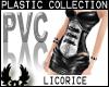 'cp Licorice Plastic