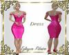 EG-Pink Dress