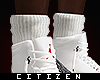 c | Add On Mesh Socks- m