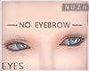 [\] #M No Eyebrow