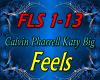 Pharrell Katy Big Feels