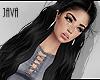 -J- Cher black