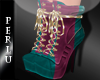 [P]SSQ Boots