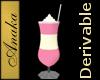 Ice Cream Parfait