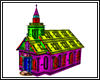 Decorative Church