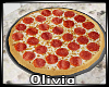 *O* Pepperoni Pizza