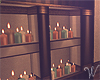 W Autumn Chill Candles