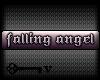 Falling Angel ani tag