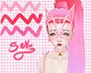 S!Cat mask