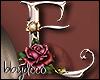 Deco Rose Sticker (E)