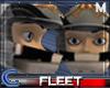 [*]Fleet Helmet (M)