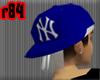 [r84] BwBlu Yankee Cap 1