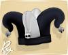 Requiem Jester Hat