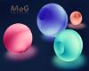 ♫ Mix Glow Balls