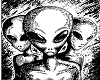 Alien I Am