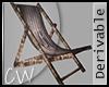 .CW.TheRock-Chair