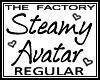 TF Steamy Avatar